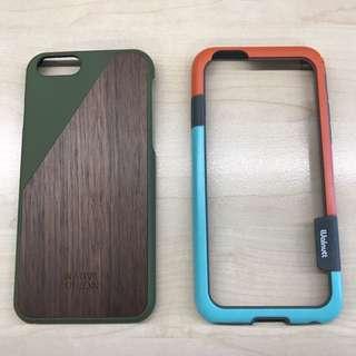 Native Union Pure Bamboo Case