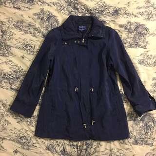 Tabi Jacket
