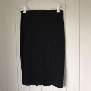 Bardot Business Skirt