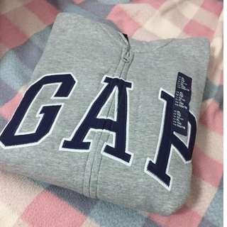全新 - 日本代購 GAP 男童尺寸 連帽外套