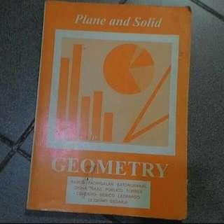 Plane & Solid Geometry