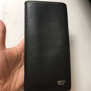 SALE!!! Authentic Braun Buffel Wallet