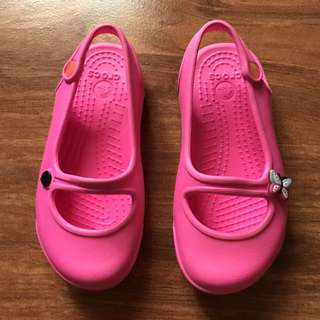 Crocs For Girls