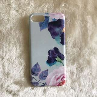 Original Slick Case iPhone 7 Case - Floral Paradise