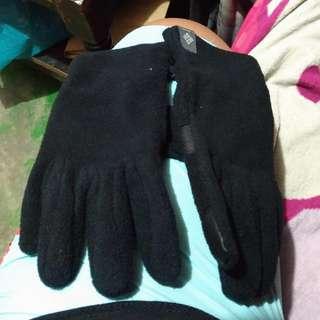 Columbia Omni Heat Thermarator Fleece Gloves