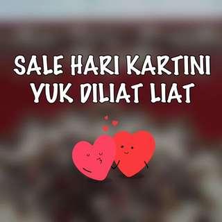 Sale Kartini