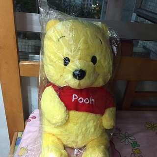 🍄🍄全新🉑️愛Winnie The Pooh毛公仔