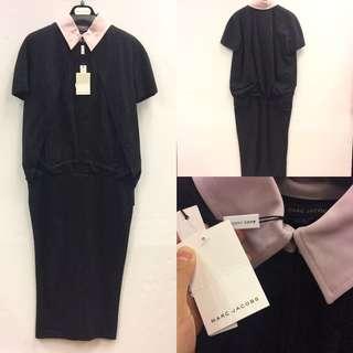 New Marc Jacobs one piece dress size 4