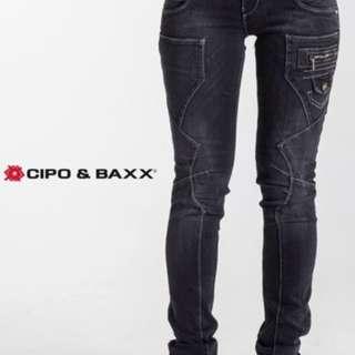 Cipo & Baxx Jeans Size 10