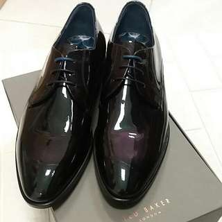 Brand New TED Baker Shoes 全新原裝