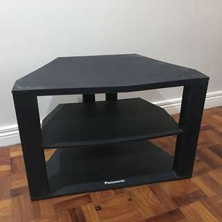 Panasonic TV Rack