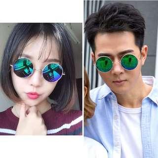 [Free Postage] Vintage Round Sunglasses/Shades