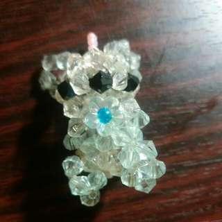 熊寶寶(吊飾)