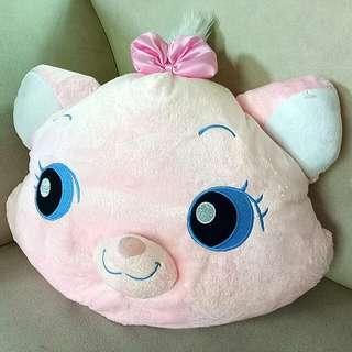 Boneka Marie Cat Pink
