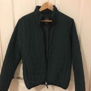 giordano puffer jacket
