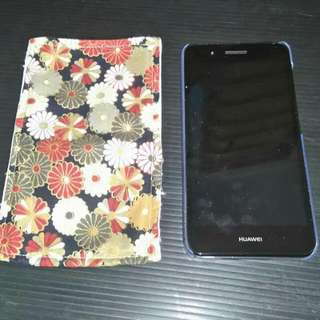 Phone Cloth Cover, Customised Made To Fit