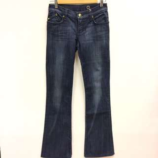 Rock & Republic denim jeans waist 28""