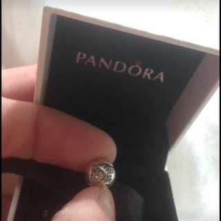 Pandora Essence Capricorn Charm