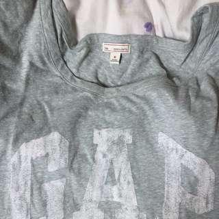 Gap 短袖上衣
