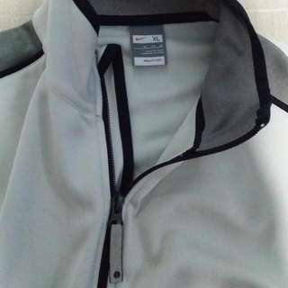Nike Soccer Jacket Size XL