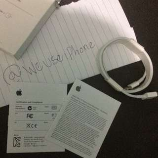 Kabel data iPhone original 100%