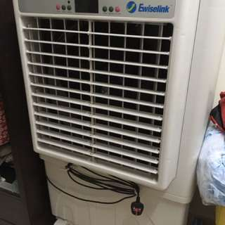 EWISELINK EVAPORATIVE AIR COOLER