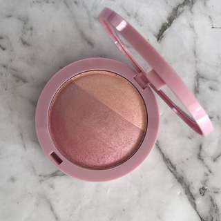 Baked Blush By nanda