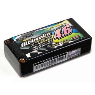 Turnigy nano-tech Ultimate Shorty Pack Hardcase