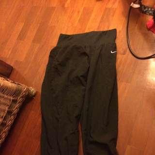 Nike Drifit Track pants Trackies size XS