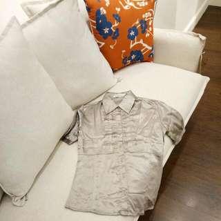 kemeja kantor/blouse