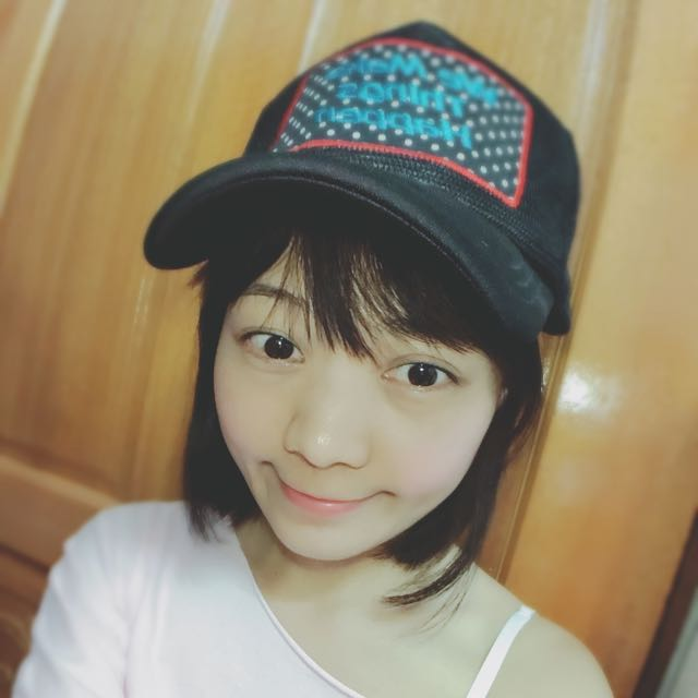 香港潮牌黑色帽子
