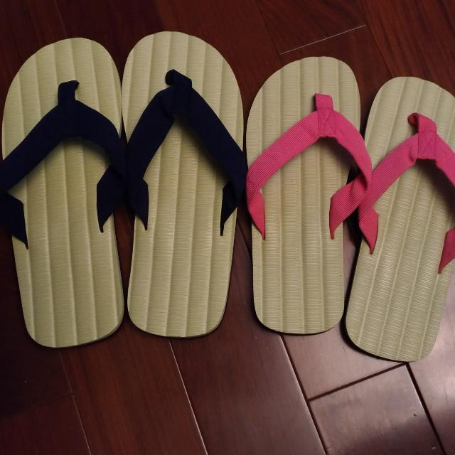 沙灘鞋~室內鞋