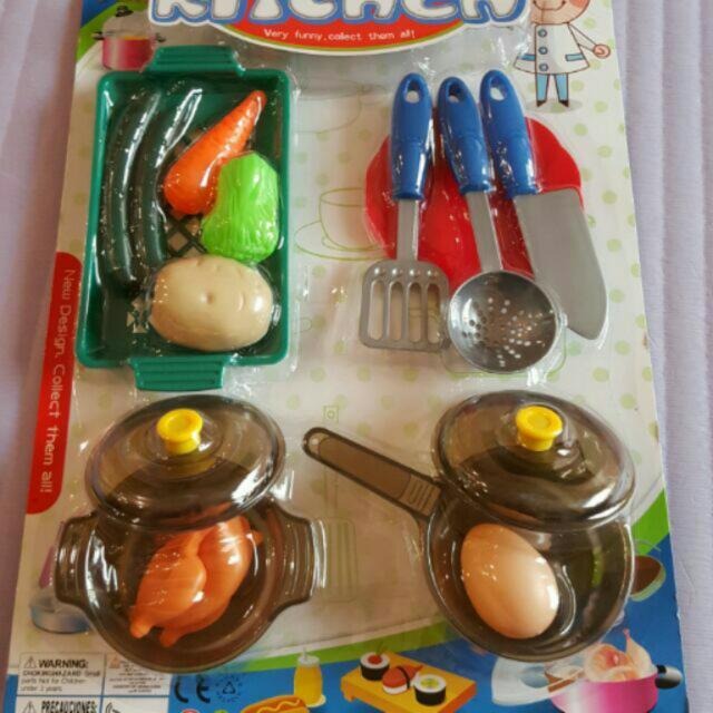 家家酒玩具