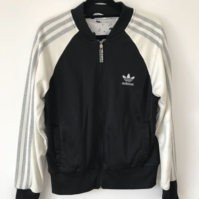 Original Adidas Bomber Jacket