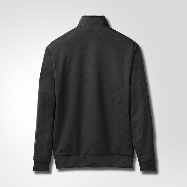 22db968e Adidas Originals by Alexander Wang Jacquard Track Jacket, Men's ...