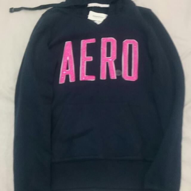 Aeropostale Hooded Jacket