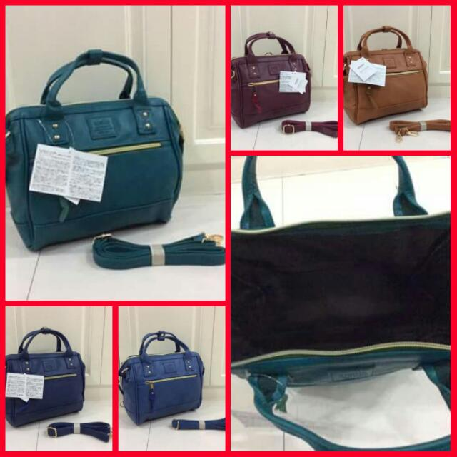 Anello Bags And Wallet