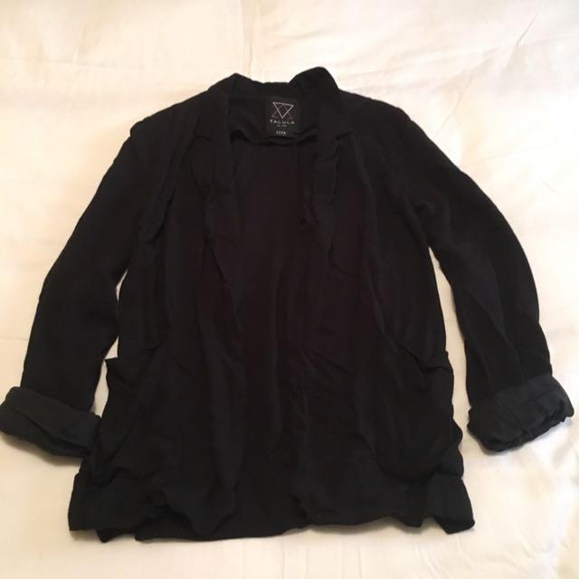 Aritzia Talula Soft Blazer