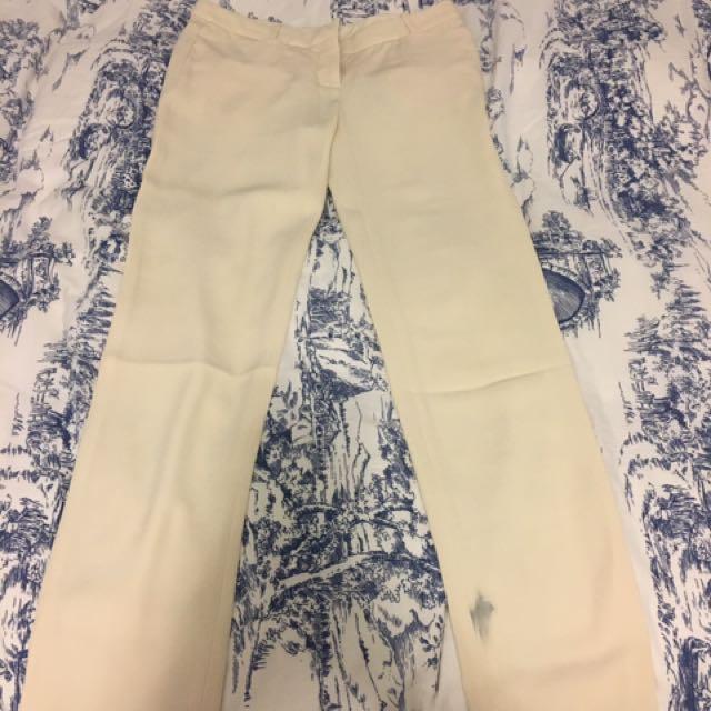 Aritzia Wilfrid Dress Pants