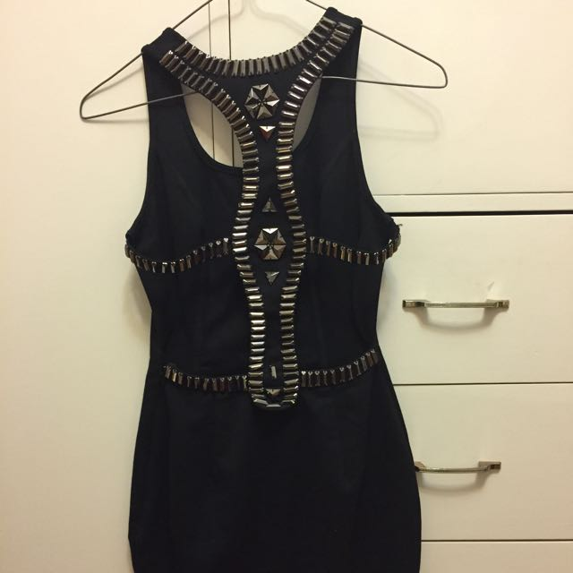 ASOS Petite Party Dress Sz 4