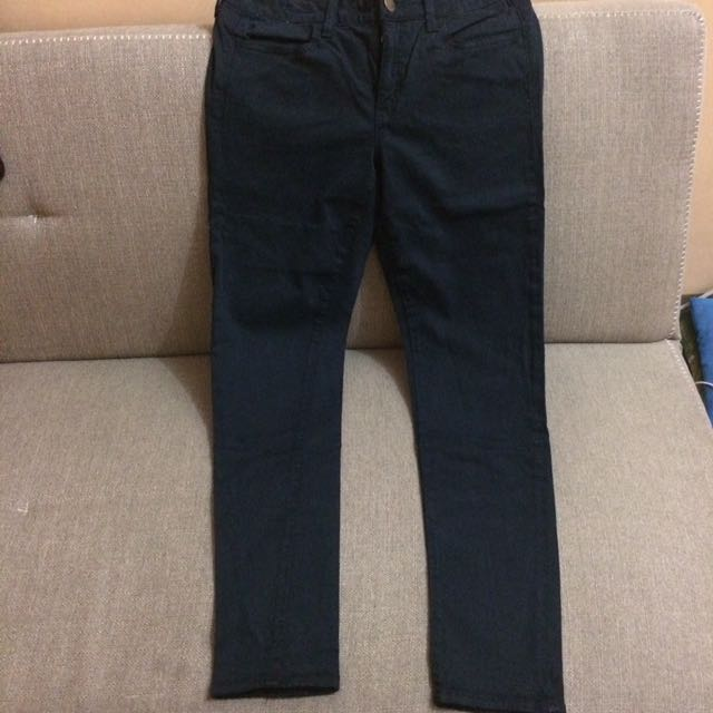 Auth American Eagle Jeggings