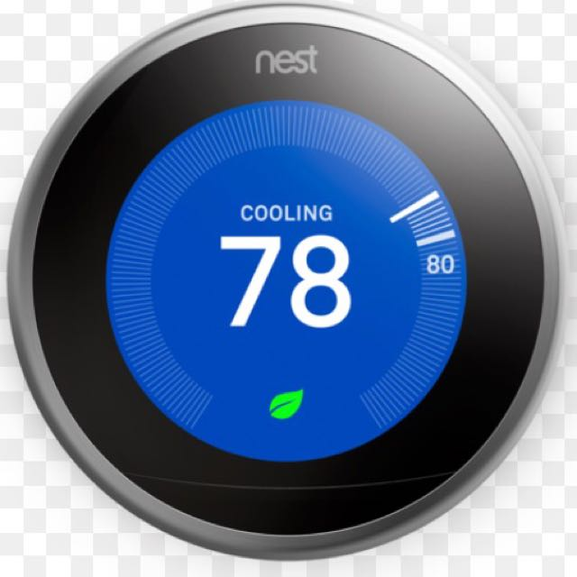 Brand New In Box Never Opened Nest Thermostat