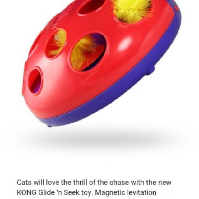 Cat Toy!