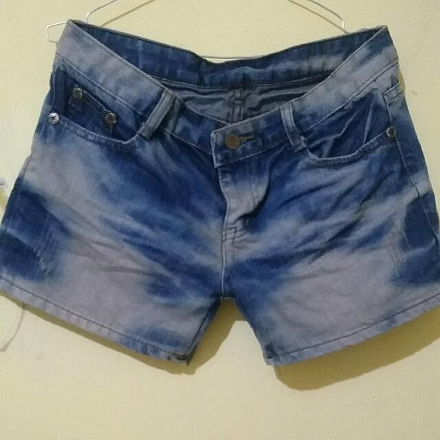 Celana Hotpants