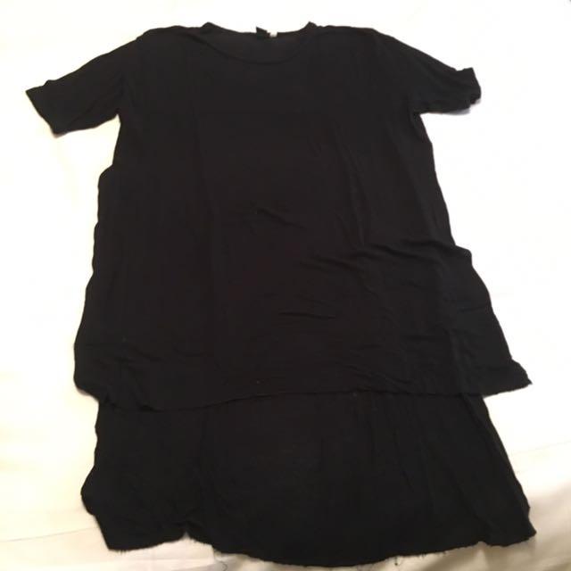 Cheap Monday Shirt With Slits
