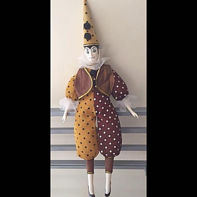Clown 🤡