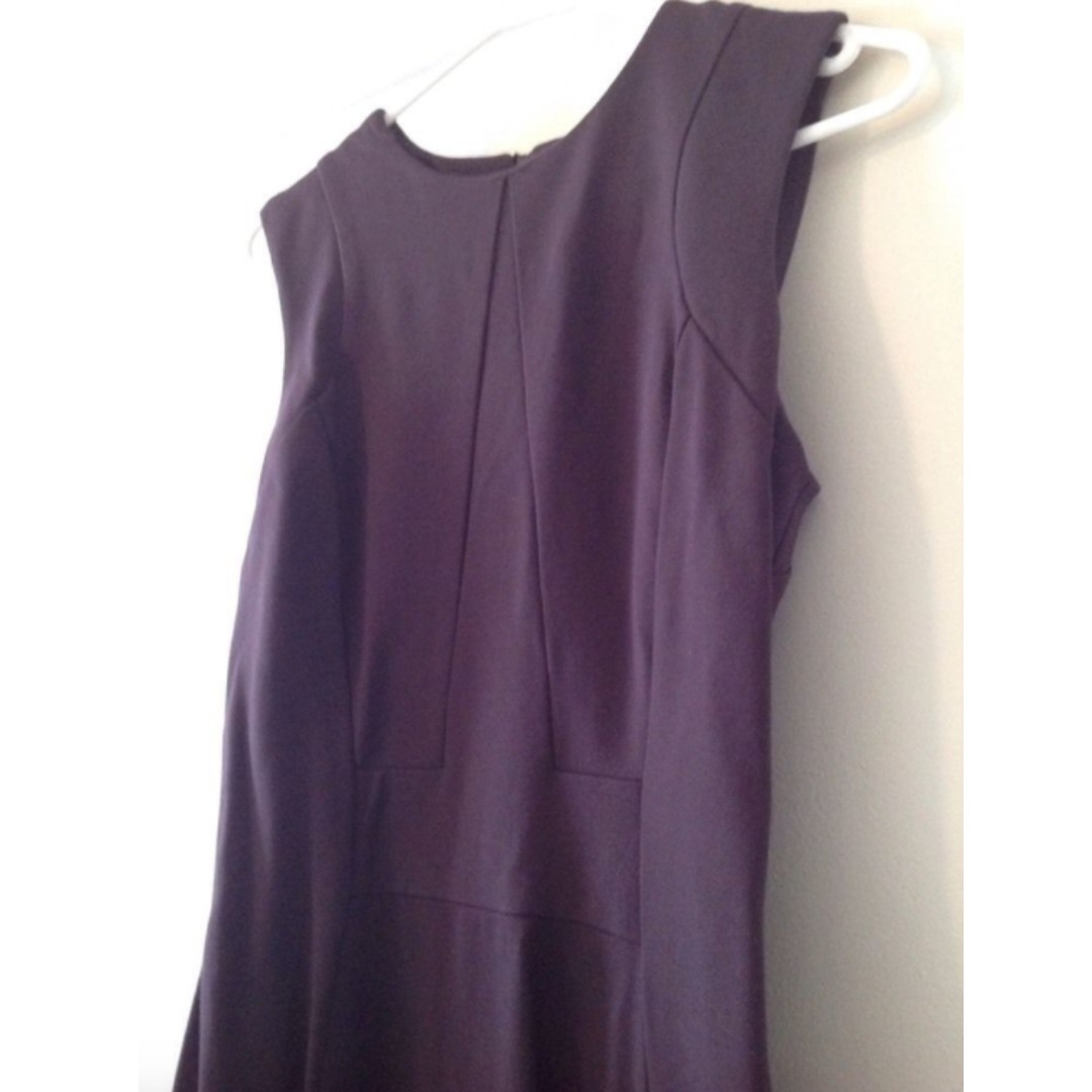 Cue bodycon dress Sz 10