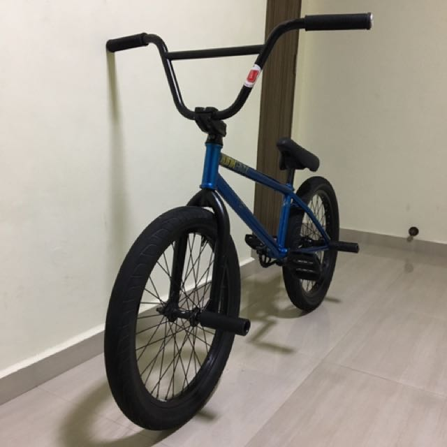 custom bmx bicycles pmds bicycles on carousell