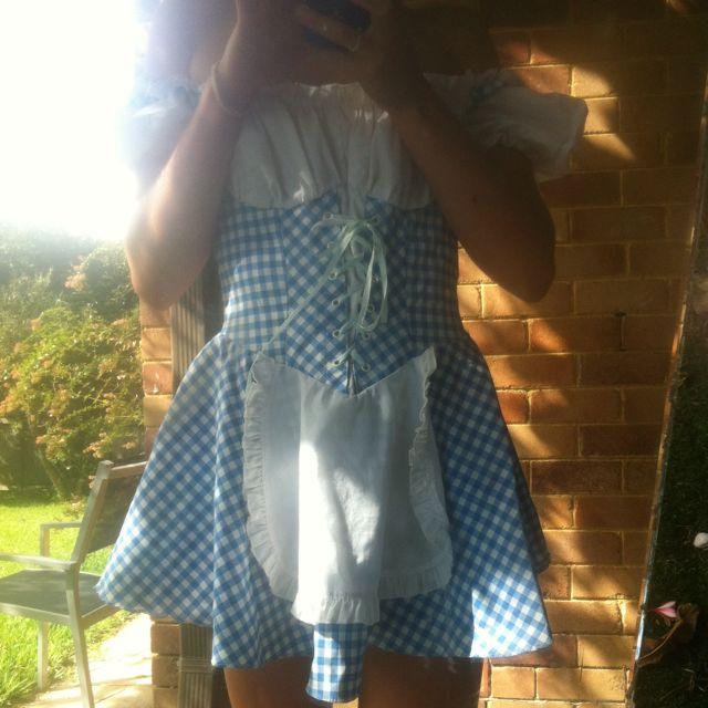 Cute Maids Costume