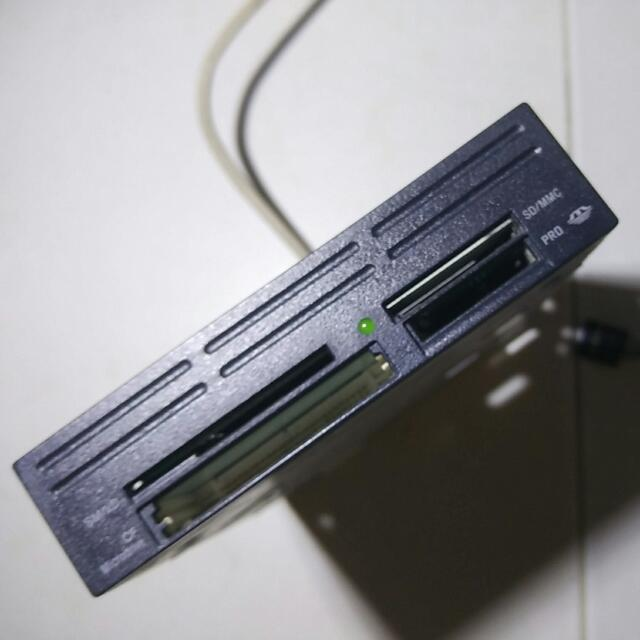 Clearance Desktop PC Internal Multi-card Reader/Writer
